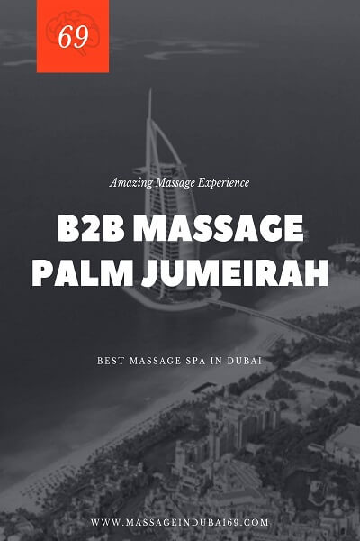 Body to Body Massage in Jumeirah